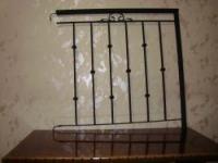 Модел за парапет или ограда по поръчка