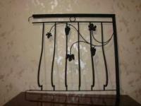 Дизайнерски модел за парапет или ограда