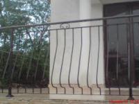 Метални парапети или огради
