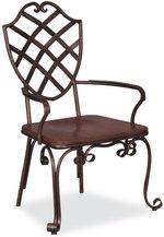 Столове ковано желязо зa интериор