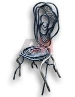 Столове ковано желязо за заведения