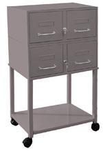 шкаф метален 13838-3172