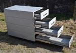 метални шкафове 13840-3172