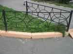 изработка на метална ограда