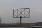изработка на билбордове от метални конструкции по поръчка